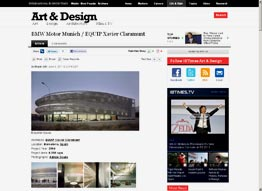 BMW Motor Munich Sabadell, EQUIP Xavier Claramunt, International Business Times