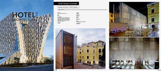 Hotel Hospes Granada